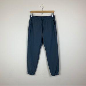 Uniqlo Dry Stretch Jogger Pants